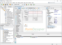 NetBeans plug-in